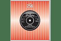 VARIOUS - Backline Vol.256 [CD]