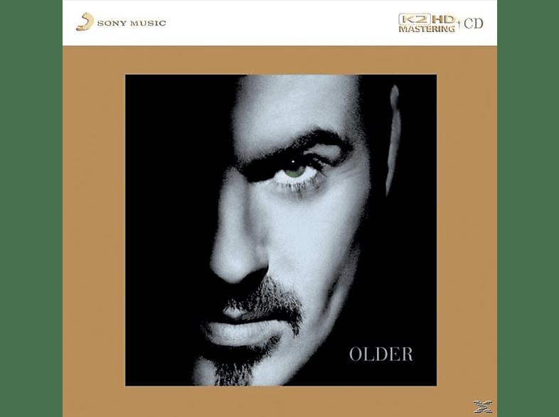 George Michael - Older-K2hdcd [CD]