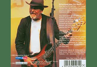 Klaus Renft - Ein Leben Mit Dem Rock'n Roll  - (CD)