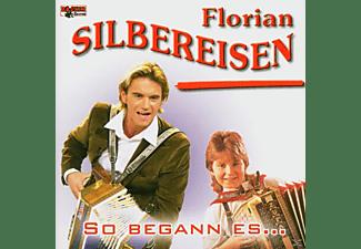 Florian Silbereisen - So Begann Es...  - (CD)