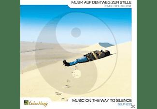 VARIOUS - Musik Auf Dem Weg Zur Stille  - (CD)