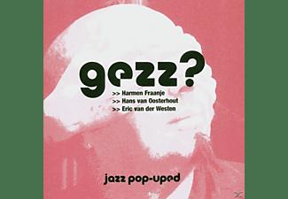 Gezz? - GEZZ  - (CD)