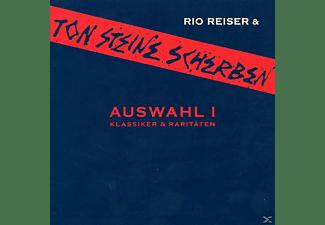 Ton Steine Scherben - Auswahl I-Jubiläumsausgabe 30  - (CD)