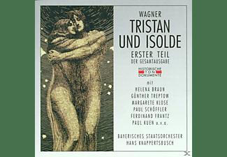 Chor Der Bayr.Staatsoper - Tristan & Isolde (Teil 1)  - (CD)
