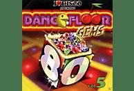 VARIOUS - Dancefloor Gems 80s Vol.5 [CD]