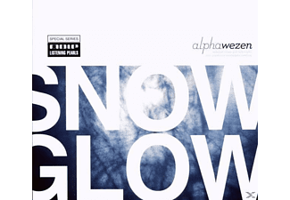 Alphawezen - Snow Glow  - (CD)