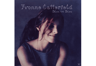 Yvonne Catterfeld - Blau Im Blau  - (CD)