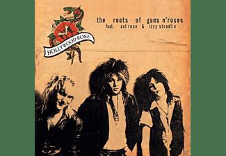 Axl Rose - The Roots Of Guns  N  Roses  - (Vinyl)