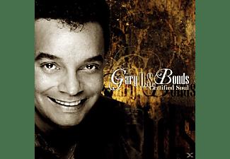 Gary U.S. Bonds - Certified Soul  - (CD)