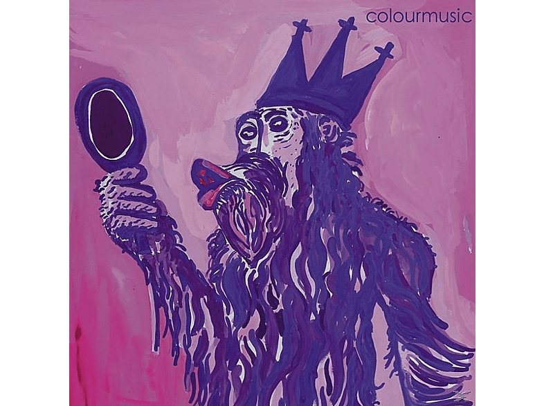 Colourmusic - May You Marry Rich [LP + Download]