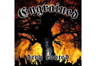Engrained - Engrained  - (CD)