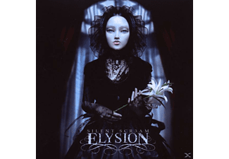 Elysion - Silent Scream  - (CD)