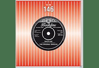 VARIOUS - Backline Vol.146  - (CD)