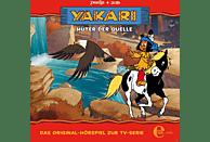 Yakari - Yakari 20: Hüter der Quelle - (CD)