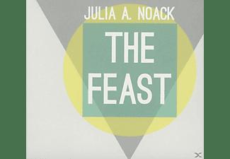 Julia A. Noack - The Feast  - (CD)