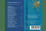Tamara Hert, Kumiko Oshita, Jean-Claude Orliac, Ensemble Instrumental La Follia - Stabat mater op.61 [CD]