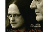 Stefan Östersjö - Tales From the North [CD]