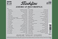 VARIOUS - Backline Vol.286 [CD]