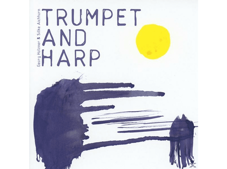 Aichhorn,Silke/Holzner,Georg - Trumpet and Harp [CD]