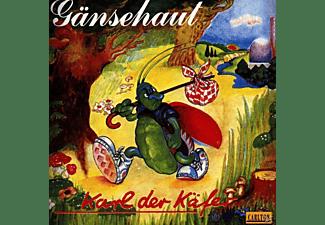 Gänsehaut - Karl Der Käfer  - (CD)