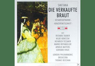 Lpo - Die Verkaufte Braut  - (CD)