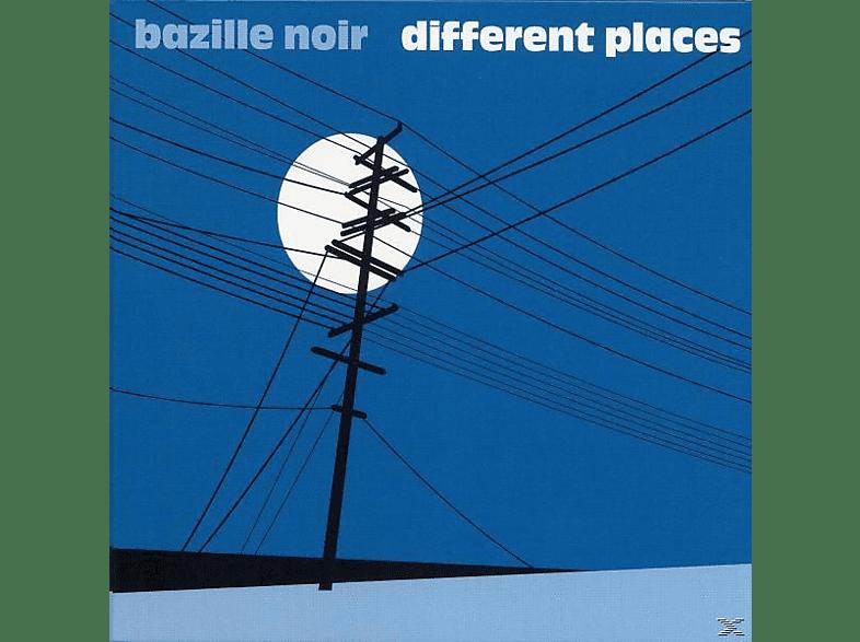 Bazille Noir - different places [CD]