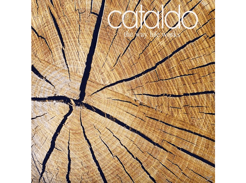 Cataldo - the way life works [CD]