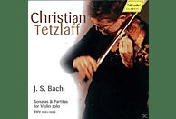Tetzlaff Christian - Sonaten und Partiten Bwv1001-6 [CD]