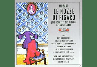Chor & Orch.Des Glyndebourne Festivals - Le Nozze Di Figaro (Ga)  - (CD)