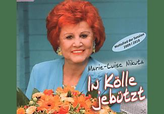 Luise - In Kölle Jebützt  - (Maxi Single CD)