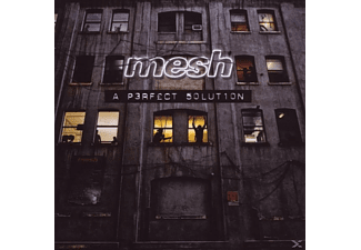 Mesh - A Perfect Solution  - (CD)