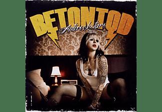Betontod - Antirockstars  - (CD)