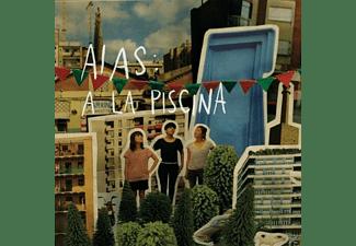Aias - A la piscina  - (CD)