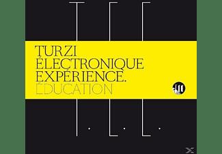 Turzi - Turzi Electronique Experience  - (CD)