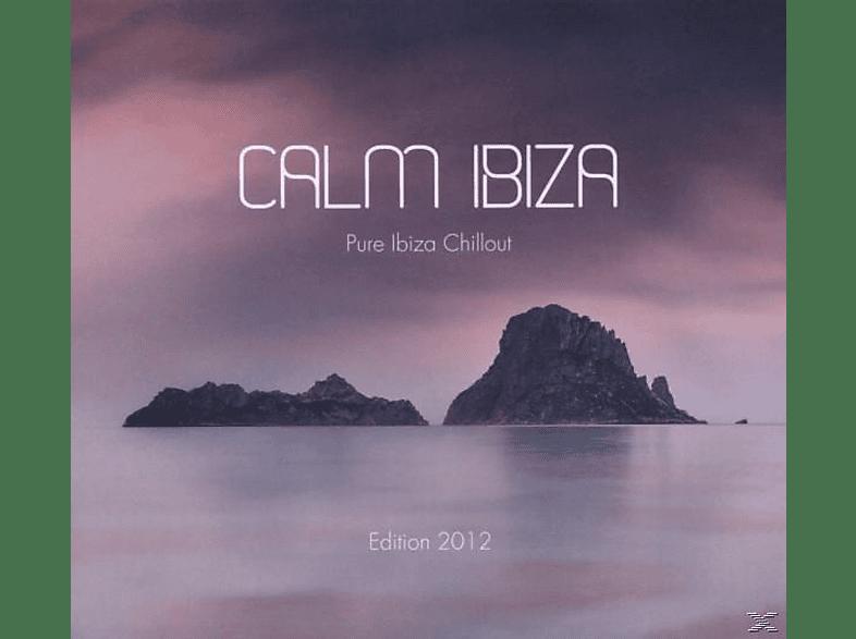 VARIOUS - calm ibiza-edition 2012 [CD]