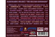 VARIOUS - Alan Brando Project: The Second Experime [CD]