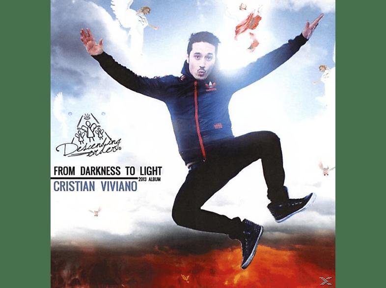 Christian Vivano - From Darkness To Light [CD]