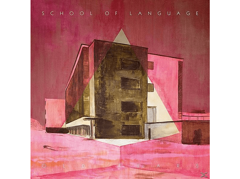 School Of Language - Old Fears [LP + Download]