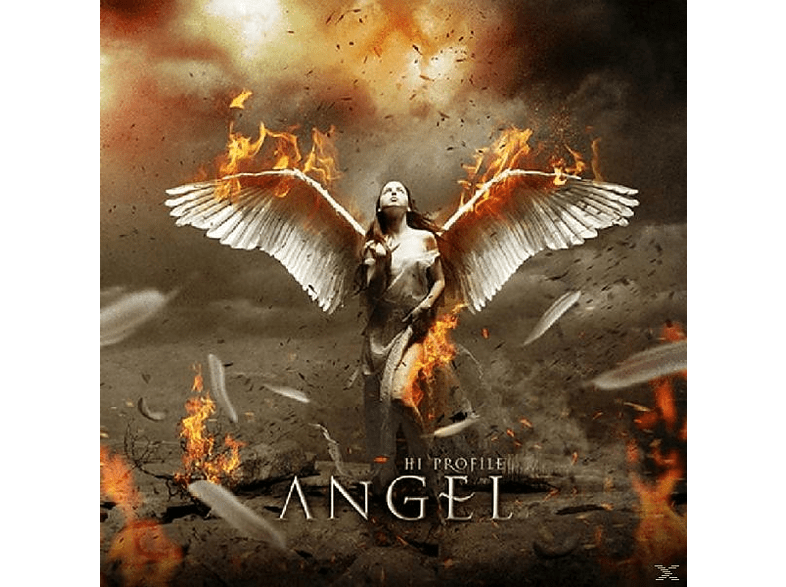 Hi Profile - Angel [CD]