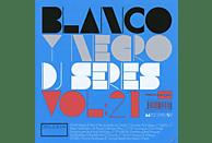 VARIOUS - Blanco Y Negro DJ Series Vol.22 [CD]