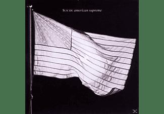 Suicide - American Supreme  - (CD)