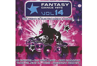 VARIOUS - fantasy dance hits vol.14 [CD]