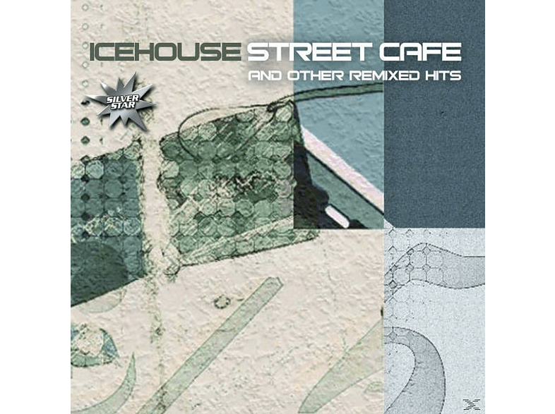 Icehouse - STREET CAFE AND OTHER REMIXED HITS [CD]