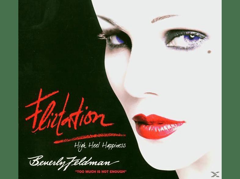 VARIOUS - flirtation by beverly feldman [CD]
