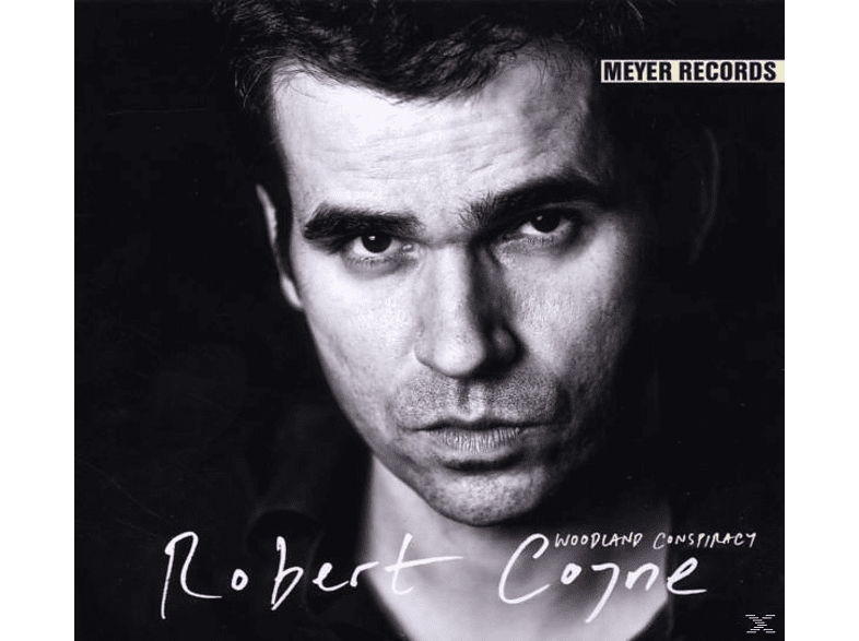 Robert Coyne - Woodland Conspiracy [CD]