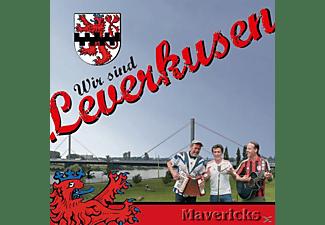 The Mavericks - Wir sind Leverkusen  - (CD)