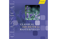 VARIOUS, Norrington, Moravec, Fey - Classical Orchestral Masterpieces [CD]