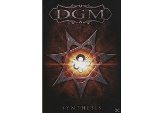 DGM - Synthesis  - (DVD)