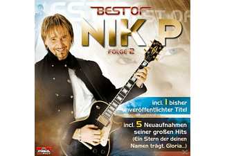 Nik P. - Best Of-Folge 2  - (CD)