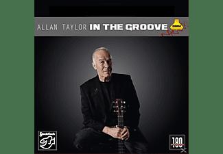 Allan Taylor - In The Groove  - (Vinyl)